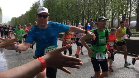 fixage marathon 2018 - 2