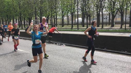 Fixage marathon 2018